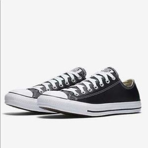 UNISEX Converse Chuck Taylor All Star Leather